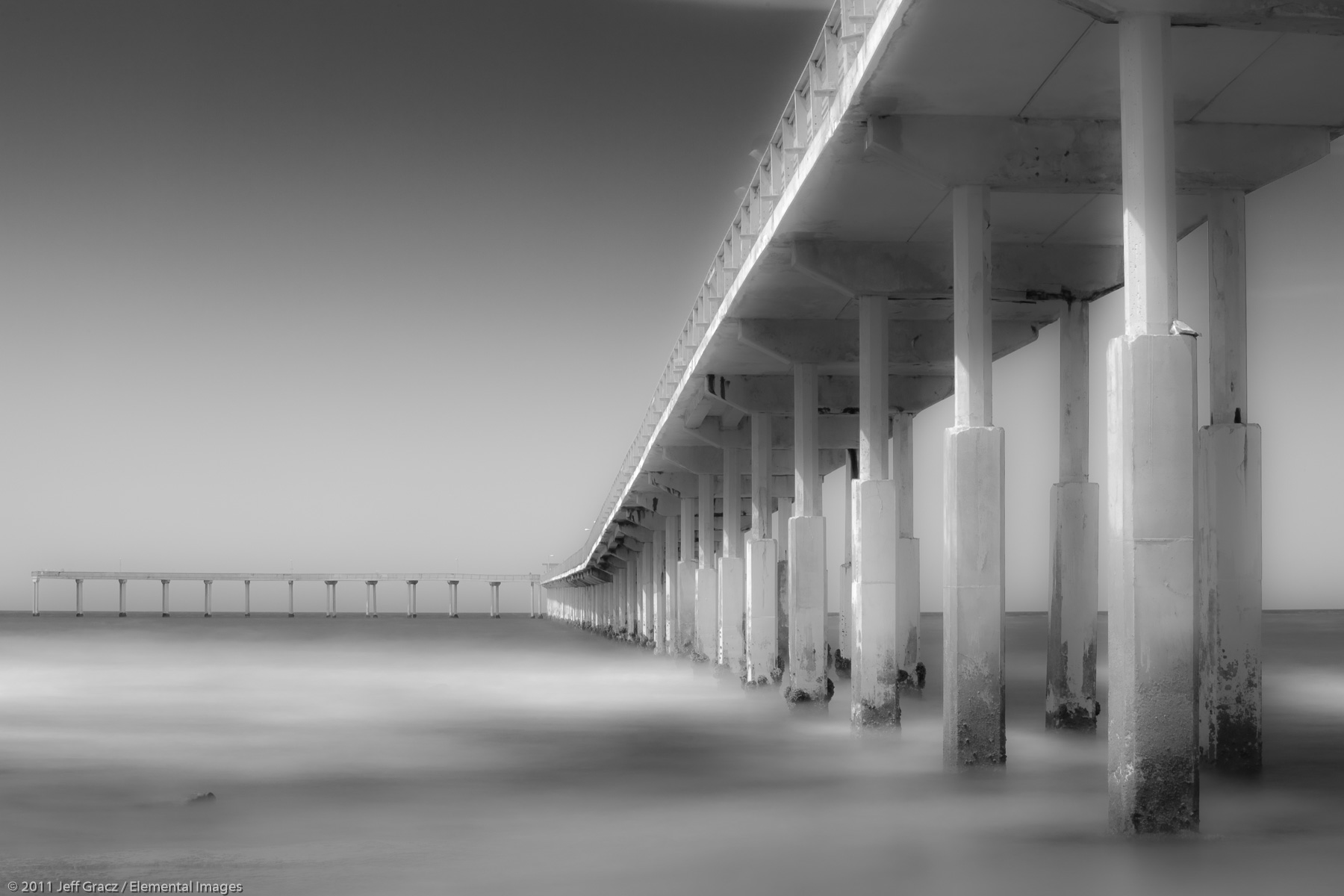 Ocean Beach | San Diego | CA | USA - © © 2011 Jeff Gracz / Elemental Images - All Rights Reserved Worldwide