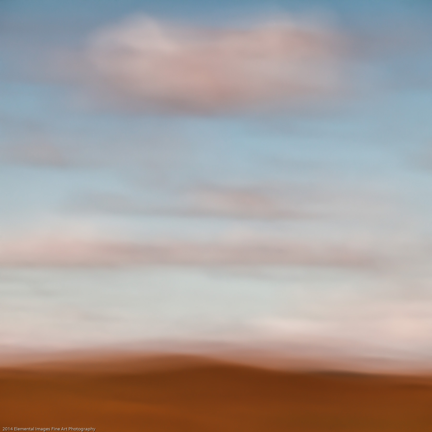 Palouse XLVII | The Palouse | WA | USA - © 2014 Elemental Images Fine Art Photography - All Rights Reserved Worldwide