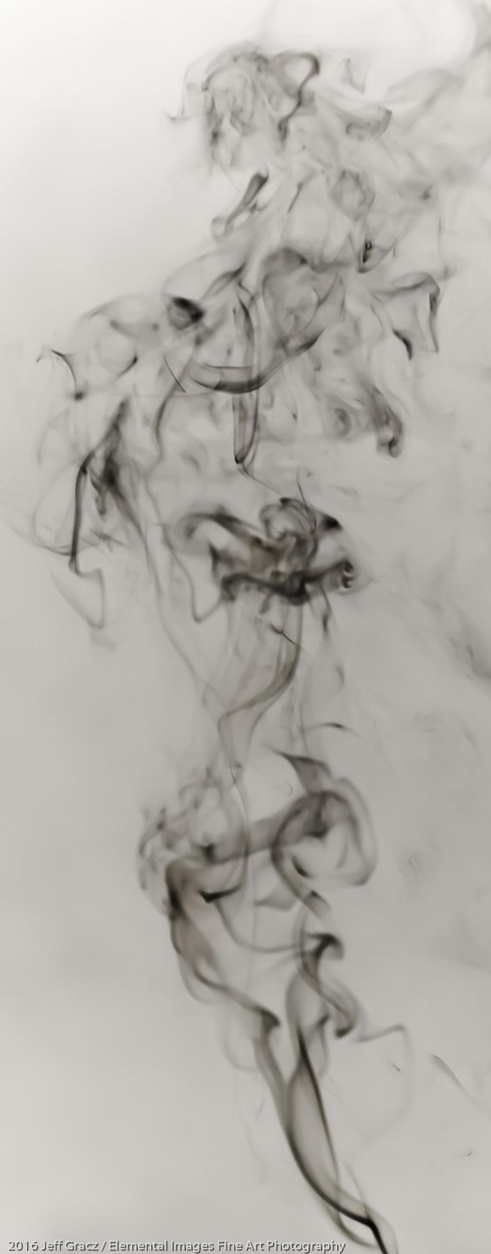 Smoke 21 | Vancouver | WA | USA - © 2016 Jeff Gracz / Elemental Images Fine Art Photography - All Rights Reserved Worldwide