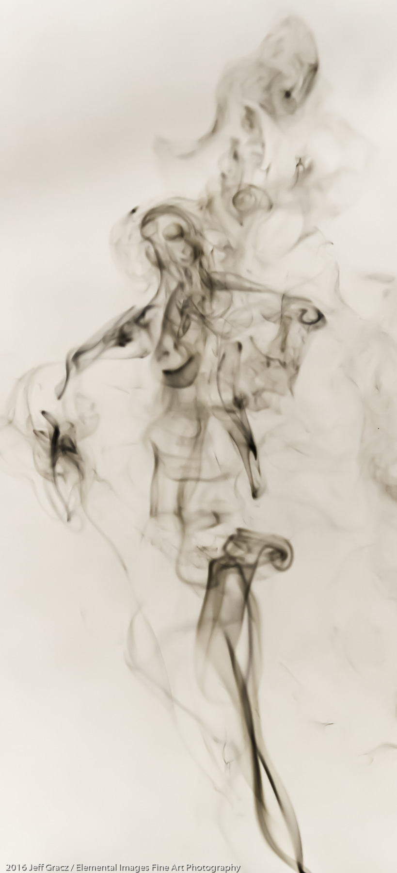 Smoke 22 | Vancouver | WA | USA - © 2016 Jeff Gracz / Elemental Images Fine Art Photography - All Rights Reserved Worldwide