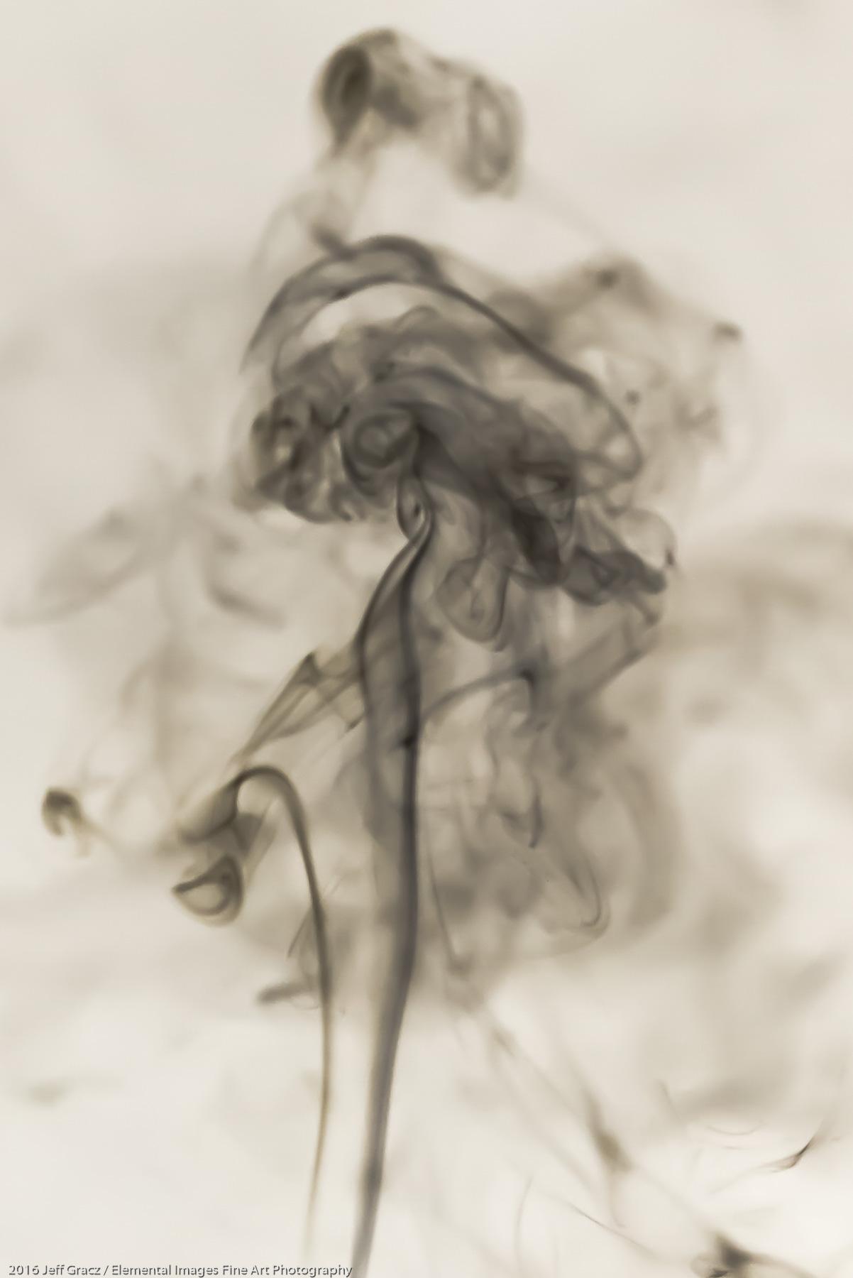 Smoke 27 | Vancouver | WA | USA - © 2016 Jeff Gracz / Elemental Images Fine Art Photography - All Rights Reserved Worldwide