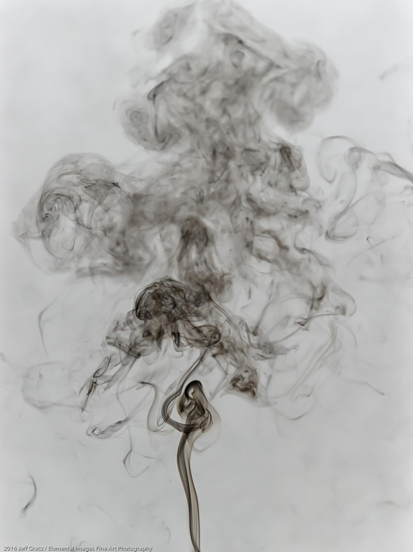 Smoke 35 | Vancouver | WA | USA - © 2016 Jeff Gracz / Elemental Images Fine Art Photography - All Rights Reserved Worldwide