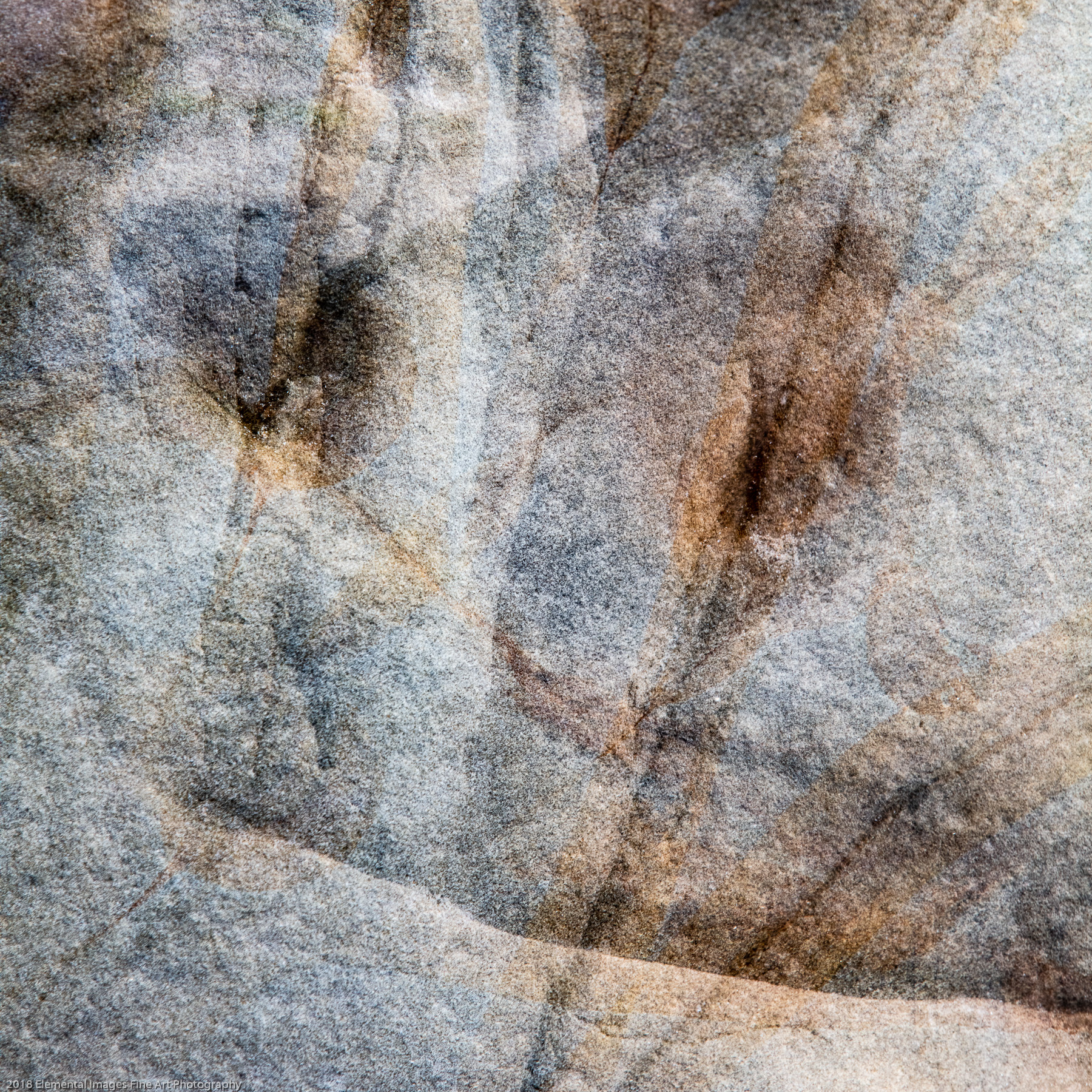 Stones #21 | Cape Meares | OR | USA - © 2018 Elemental Images Fine Art Photography - All Rights Reserved Worldwide